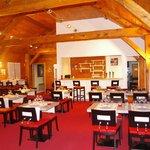 La Grande Salle de Restaurant