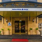 Photo de Bolton White Hotel