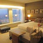 Plaza Premier - king room