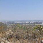 Mysore city view