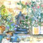 peinture d'Akira Murata