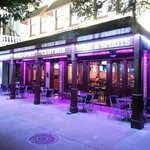 The Half Wall Beer House DeLand