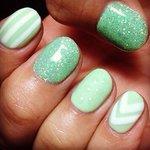 Spring Gel Nail Trends. #gelnailskelowna #nails #bestspakelowna #kelownasalonandspa #mm