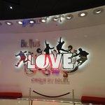 Mirage Love Theater