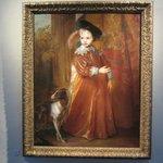 """William II of Orange by Anthony van Dyck"