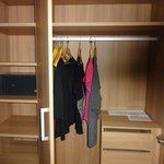 Wardrobe/Safe