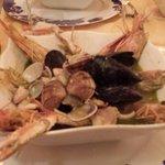 La mitica zuppa di pesce