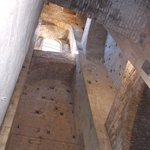 San Fortunato - Interno del campanile