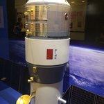 Satellite cinese