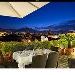 Seven Restaurant Palermo