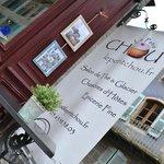 Le Petit Chou - Salon de Thé