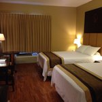 SKKY Hotel Foto