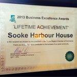 Awards 2014 'Lifetime Achievement '
