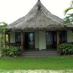 Commodore Beachfront Villa