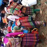 Sapa tour day 2 local minority market