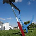 Vitra Campus Sculpture