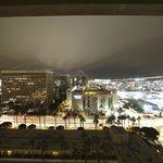 18th Floor looing west