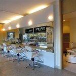 Salón de belleza - Paula D. Beauty
