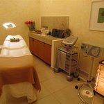Sala de tratamientos - SPA
