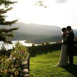 Pure wedding bliss