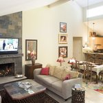 Guest Accommodations: Living Space