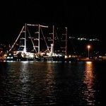 BB's Crabback - Night-Time