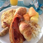 Best Breakfast Buffet in Miami