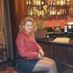 No bar do Gustavo