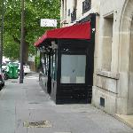 Photo of Bistrot Indochine taken with TripAdvisor City Guides