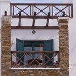 Room 7 terrace