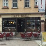 Cafe Melange Foto