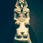 Faraone, uno dei tanti.