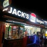 Le Jack's de nuit.