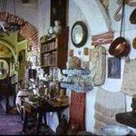 Interior de la Botica