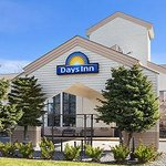Welcome to the Days Inn Coeur D Alene