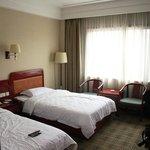 Zhiyuan Hotel Foto