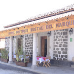 Hostal del Marques