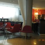 Bar ,Lounge