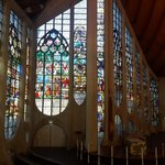 Church of St Joan de Arc ,Rouen , France