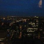 Room View, Brooklyn Bridge 50th floor