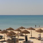 Photo de Hammamet Beach
