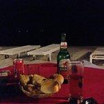 cena sull'Oceano