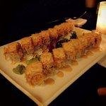Spicy Girl Sushi rolls!