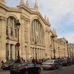 Gare -du Nord ,Paris