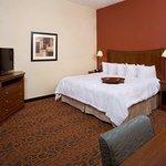Foto di Hampton Inn & Suites Pittsburgh-Meadow Lands
