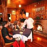 Restaurante Chimenea