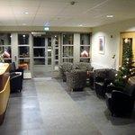 Foto di Strandnas Hotel
