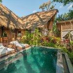 Bidadari sleeping suite