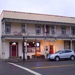 Hotel Ivanhoe