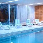 Schwimmbad 12,5 m x 6 m